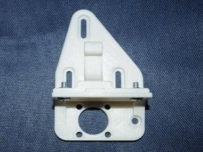 Cloudray K Series CO2 Laser Head mount