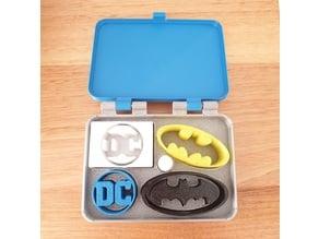 DC Batman in a box