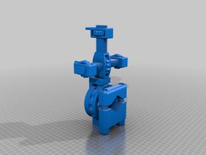Microscope Phone adaptor