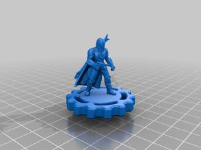 Ender 3 Mandalorian Extruder Knob