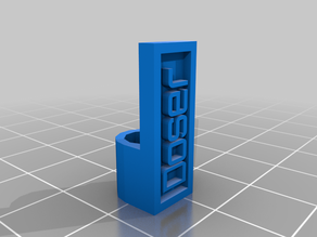 Reef Pi Cable Labels