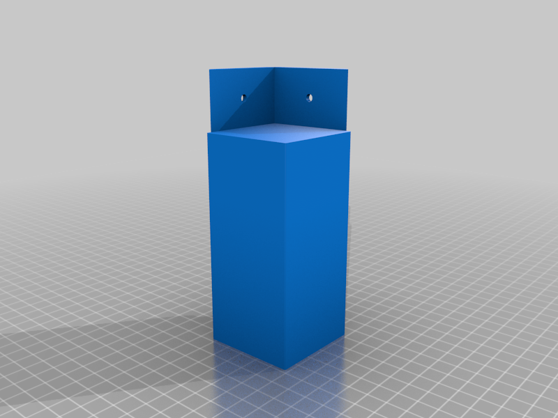 Ikea Lack Spacer Adapter