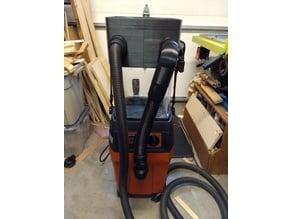 Fein Shop Vac Cyclone Dust Extractor