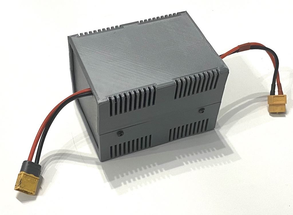 Ultimate Box for 600W boost