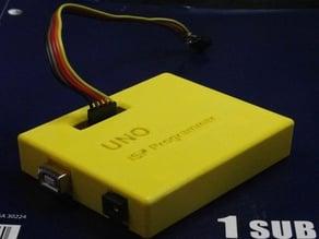ISP Programmer Case for Arduino UNO