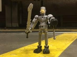 Robot -Z5MAR2015