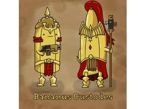 Meet Banana Boys