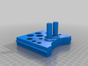 Playseat Modular - G29 Gear Shift
