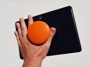 Handle / Holder tablet ( Face Saver )