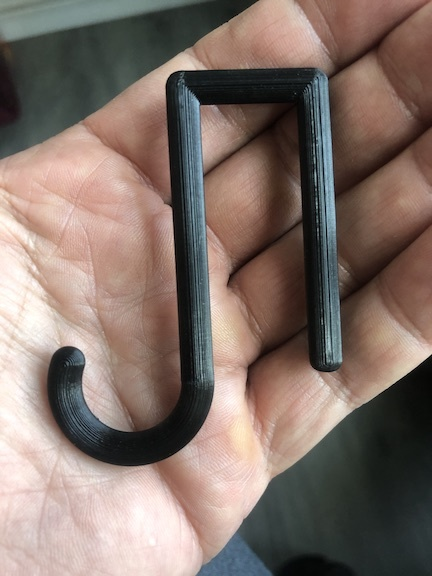 Rubbermaid Shed Hook