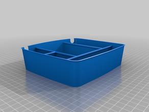 Kia Sportage Storage Console Tray (2018 - )