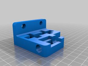 12v 1 x 4 way blade fuse box holder things tagged with  fuse holder  thingiverse  things tagged with  fuse holder
