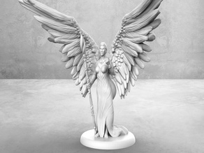 Angel - Tabletop Miniature