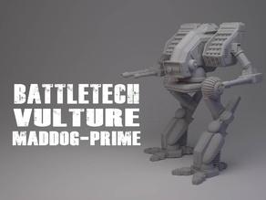 MADDOG-Prime