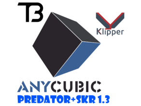 Klipper Config for Anycubic Predator