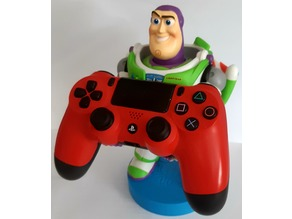 buzz lightyear - Controller and phone holder