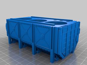 Sector Non-Spillicus : Paint Set