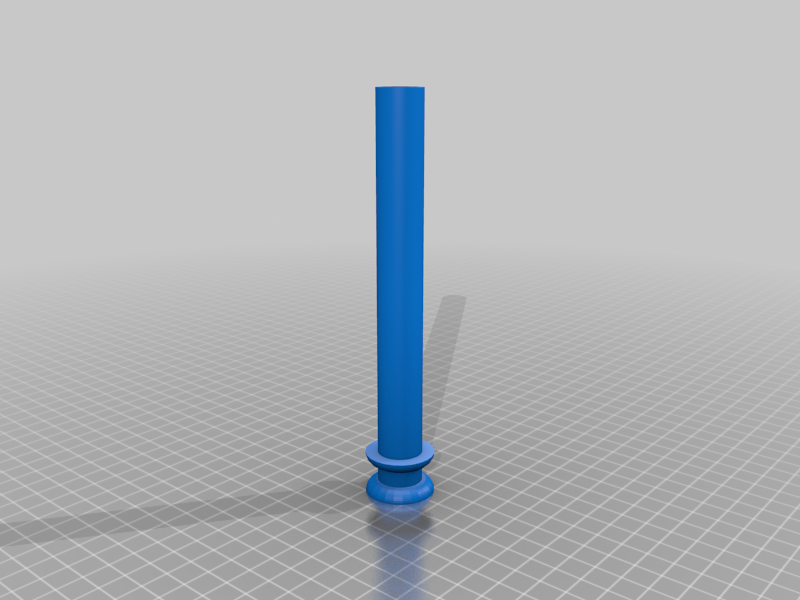 Easy to use X1 Artillery Filament Holder