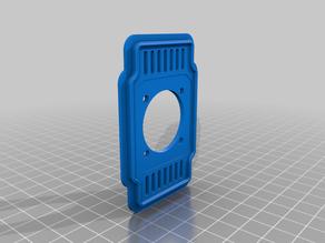ePIc snapPI 30mm fan insert