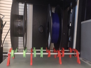 Palette 2 Filament Holder