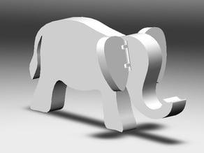 Flexi Elephant