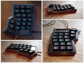 CRKBD / Corne Keyboard Case