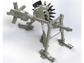 Break Carrier (Lisolette)