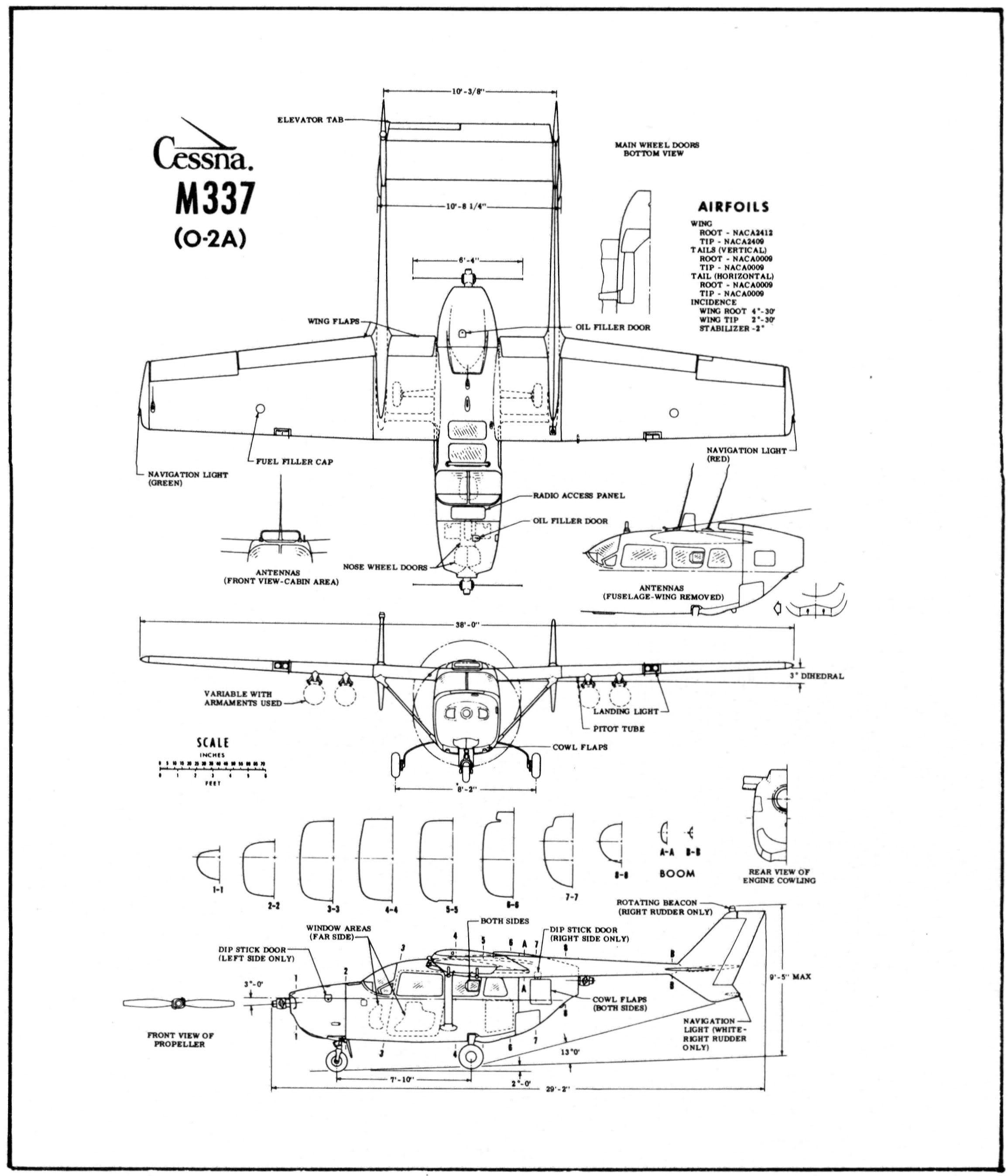 Cessna 150 parts manual