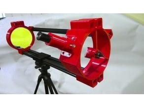 6 Inch Newtonian Telescope