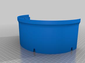 Filament Dryer / Dehydrator Extension for Medium Beds