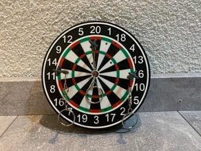 Dart-Key-Board (MMU2 - Multi Material)