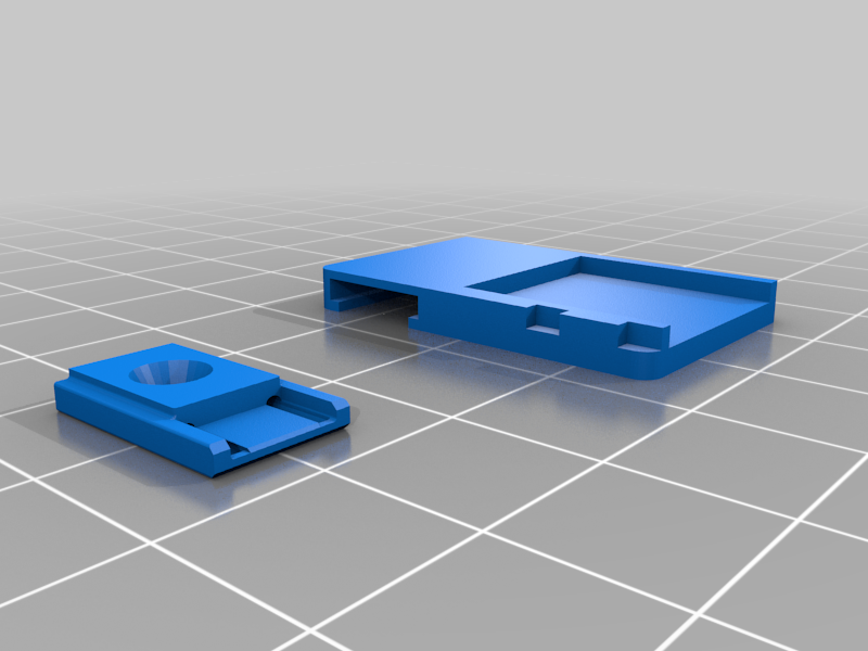 RCM Jig with Cartridge holder for microSD card and jig