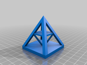 Vice Versa Pyramid