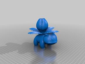 Ivysaur pokemon #2