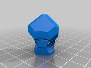 Companion Cube Corner Fix