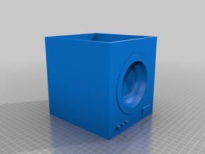 Washing machine basic model