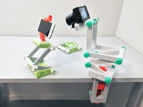 LiftPod - Multipurpose Foldable Stand
