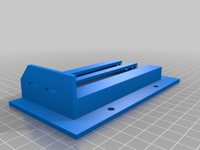 2 slot part for GPU Horizontal Support