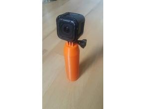 GoPro floating mount/handle