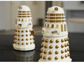 5 inch Imperial Dalek Kit