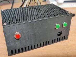 3D-Printer Controller Box
