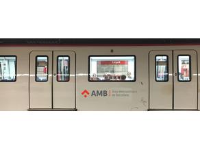 AMB Barcelona Transit Authority