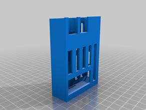 Raspberry Pi 3 Case / Sleeve for RaspberryMatic / Homematic