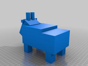 Minecraft Goat