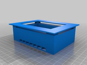 Eew Nano micro fan case