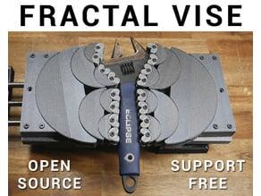 Fractal Vise