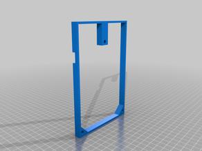 Ender 3 Main Board Cover Riser