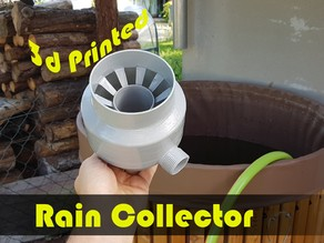 Rain Collector - Regensammler