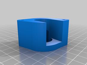 Ender3 PRO Y axis mod for damper