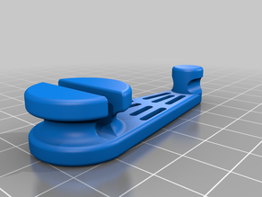 Seilspanner 4mm (no Support)